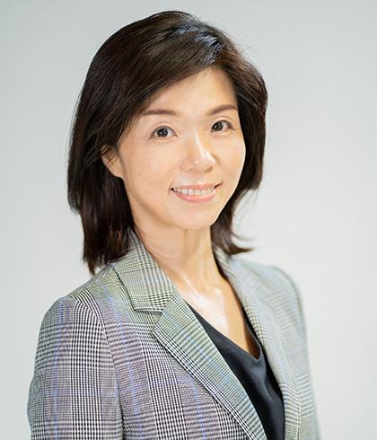 神谷 京子